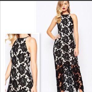 Keepsake True Love Lace Dress